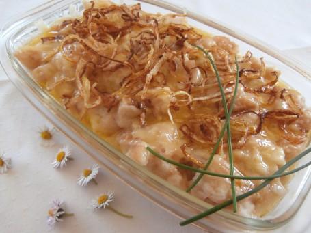 Brezensuppe -  (Foto: TBO Kufstein Tiroler Bäuerinnenorganisation - Nicht zur freien Verwendung)