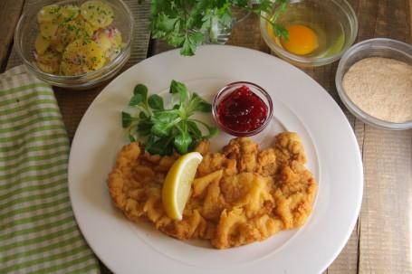 Wiener Schnitzel -  (Foto: Elisabeth Heidegger - Nicht zur freien Verwendung)
