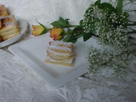Butterkrapfen -  (Foto: Eva Maria Lipp - Nicht zur freien Verwendung)