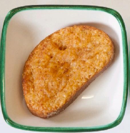Käseröstschnitten -  (Foto: Ulrike Matscheko-Altmüller - Nicht zur freien Verwendung)