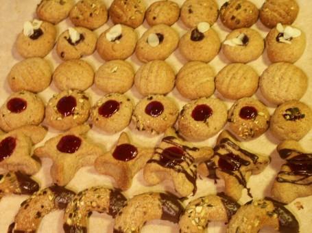 Gute laune kekse rezept