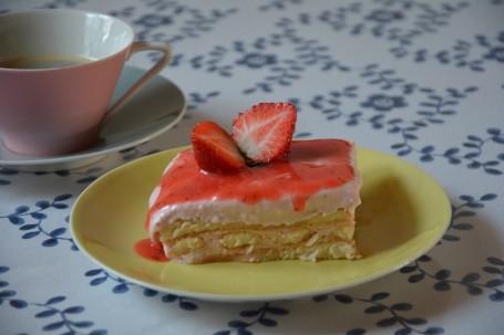 Erdbeertiramisu -  (Foto: Lydia Teufl - Nicht zur freien Verwendung)