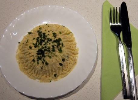 Kartoffelkas -  (Foto: Maria Müllegger - Nicht zur freien Verwendung)