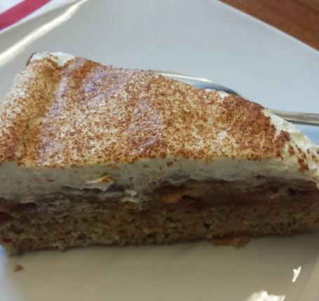 Winterapfelkuchen -  (Foto: Carolin Mayer - Nicht zur freien Verwendung)