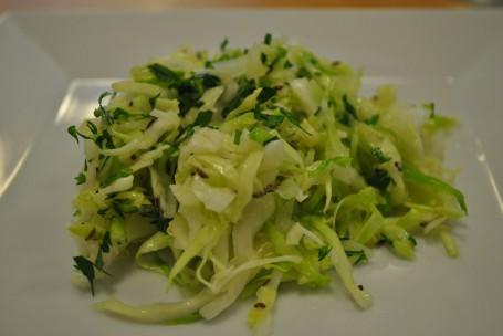 Krautsalat -  (Foto: Katrin Fischer - Nicht zur freien Verwendung)