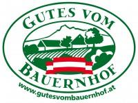 Logo von Gutes vom Bauernhof